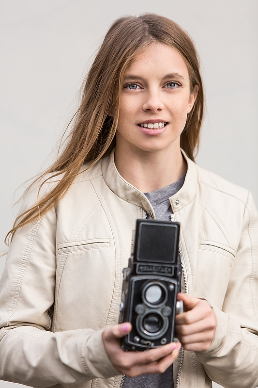 Fanny Forsdik writer / actor / photographer